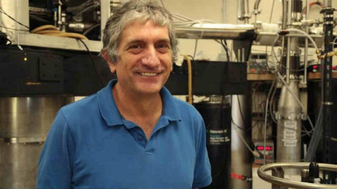 Džon Martinis, fizičar u Guglu 1