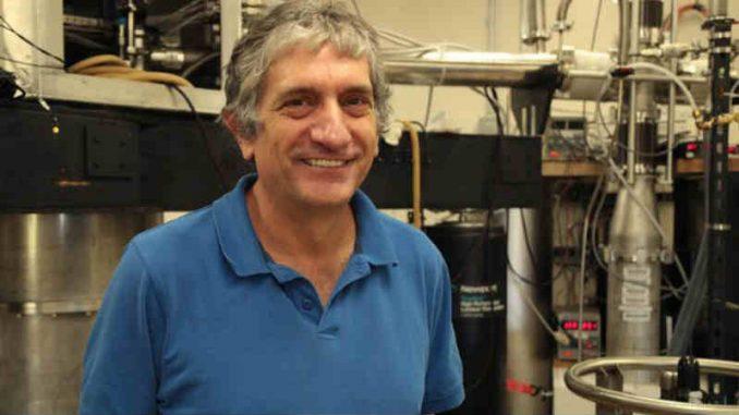 Džon Martinis, fizičar u Guglu 5