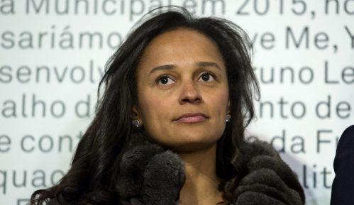 'Najbogatija žena Afrike' ovog puta nije u Davosu 9