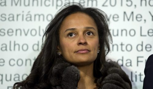 'Najbogatija žena Afrike' ovog puta nije u Davosu 8