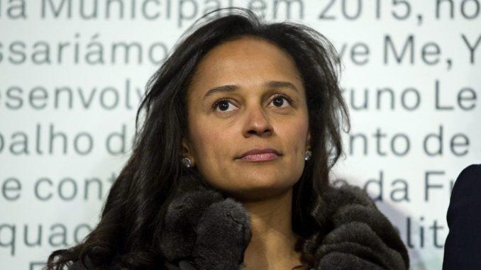 'Najbogatija žena Afrike' ovog puta nije u Davosu 3