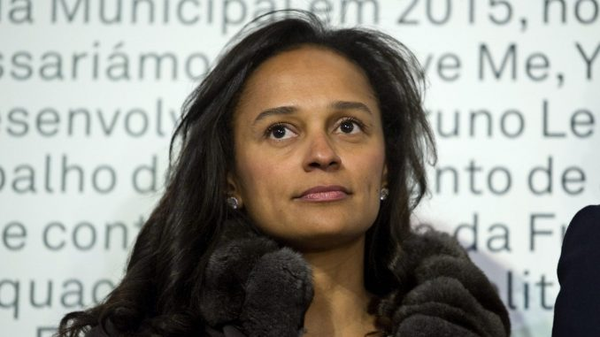 'Najbogatija žena Afrike' ovog puta nije u Davosu 4
