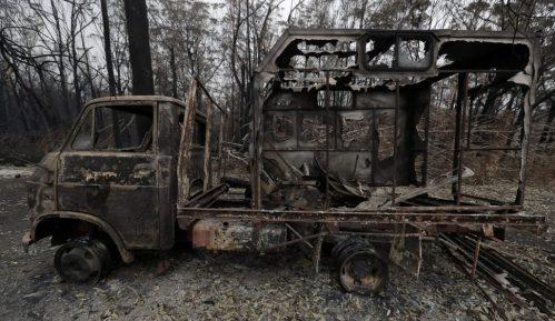 Više od 2.000 kuća uništeno u požarima u Australiji 13
