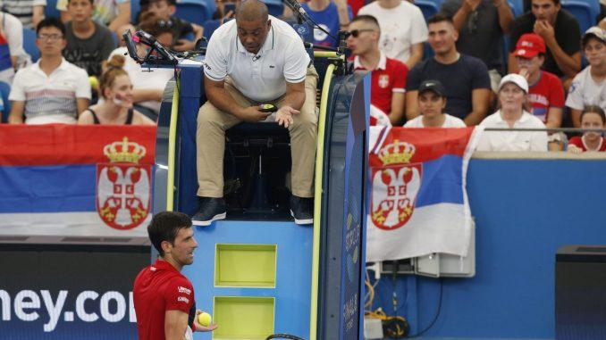 Srbija u polufinalu ATP kupa 3