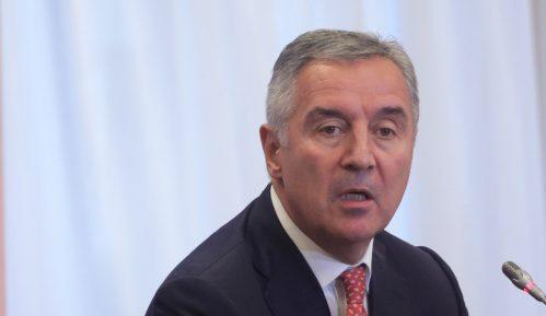 Đukanović: CG će rešavati svoje protivurečnosti, bez ugrožavanja odnosa sa susedima 6