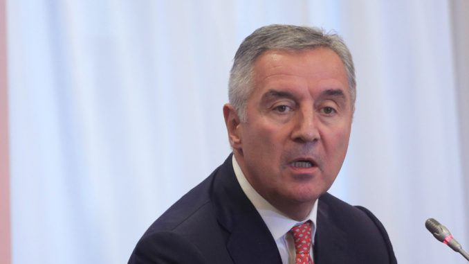 Đukanović: CG će rešavati svoje protivurečnosti, bez ugrožavanja odnosa sa susedima 1