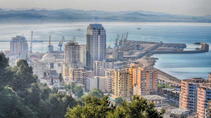 Drač: Albanski Napulj 1