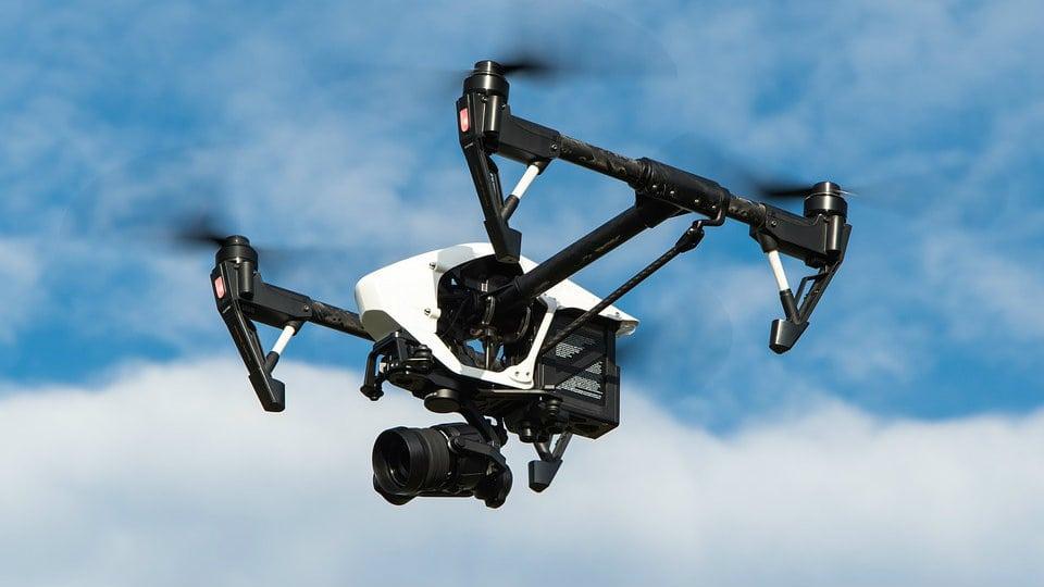 Nova regulativa za dronove u CG do kraja 2021. 1