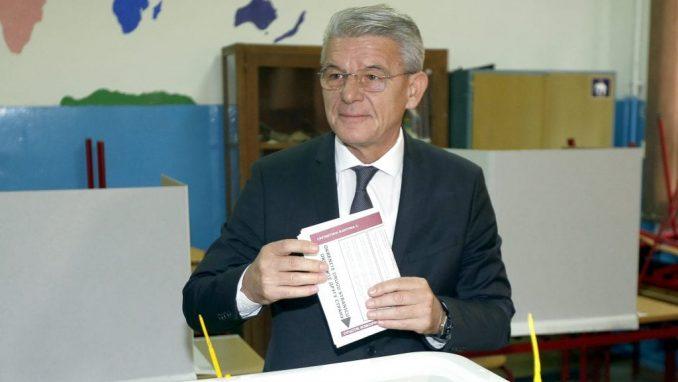 Džaferović: Proslava 9. januara kao Dana RS neustavan čin i krivično delo 2
