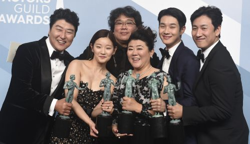 """Južnokorejskom filmu """"Parazit"""" glavna nagrada američkog Udruženja filmskih glumaca 5"""