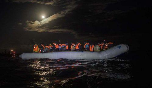 Na Egejskom moru kod turske obale stradalo 11 migranata 11