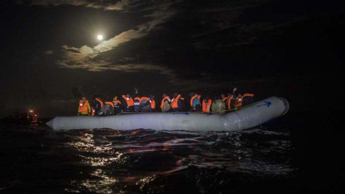 Na Egejskom moru kod turske obale stradalo 11 migranata 1