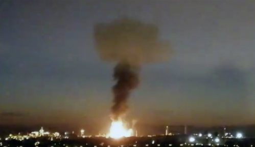 Eksplozija u hemijskom pogonu u Španiji, jedna osoba poginula a šest povređeno 1