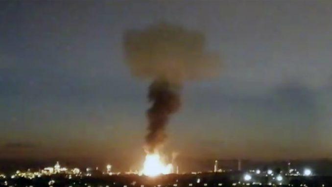 Eksplozija u hemijskom pogonu u Španiji, jedna osoba poginula a šest povređeno 2