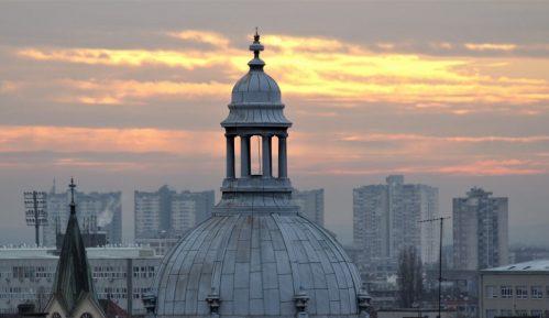 Preporuke za građane Zagreba zbog zagađenja vazduha 14