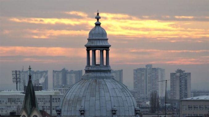 Preporuke za građane Zagreba zbog zagađenja vazduha 4