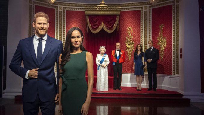 Teška vremena za prinčeve i kraljeve - budućnost monarhija u Evropi 2
