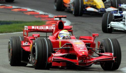 Trka Formule 1 u Monci ove godine bez publike 6