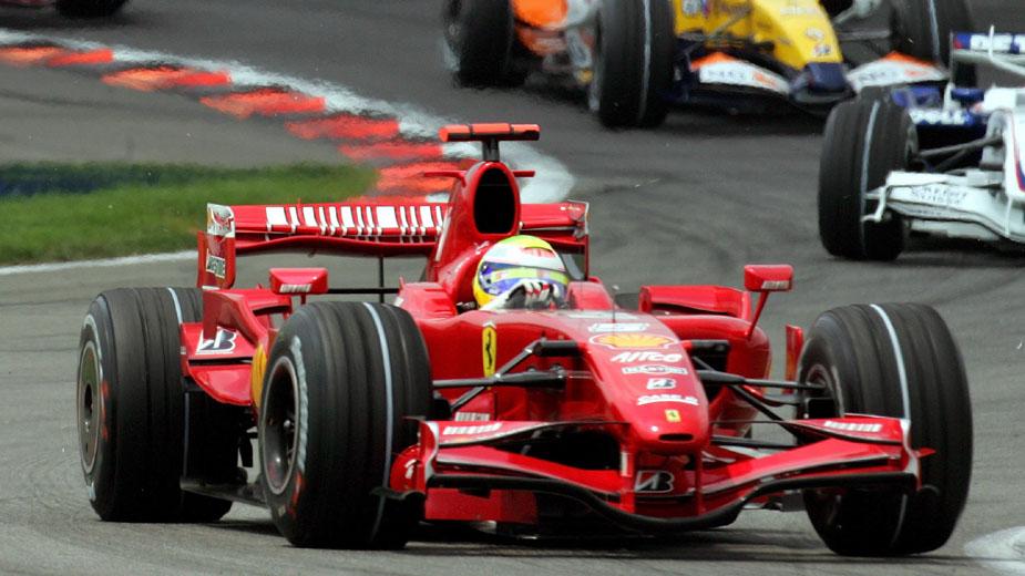 Trka Formule 1 u Monci ove godine bez publike 1