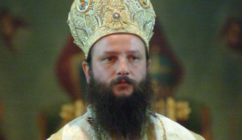 Makedonsko crkveno pitanje neuporedivo sa ukrajinskim 9