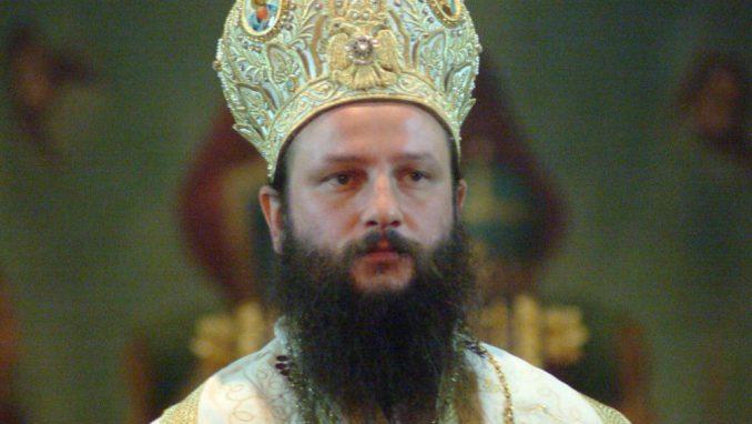 Makedonsko crkveno pitanje neuporedivo sa ukrajinskim 1
