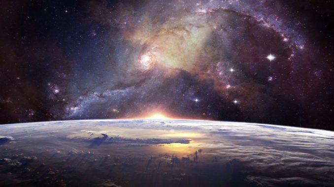 Astronautkinja NASA glasala iz svemira na predsedničkim izborima u SAD 1