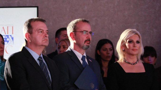 Godfri: Srbija je politički i ekonomski lider na Balkanu 3