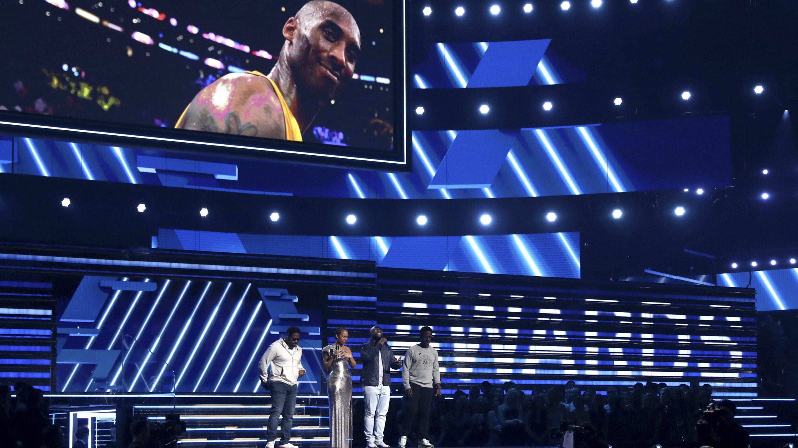 Odložena ceremonija dodele muzičkih nagrada Gremi 1