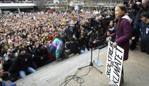 Tunberg: Vlade ne preduzimaju ništa za smanjenje emisije štetnih gasova 9