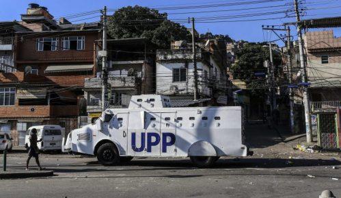 Najmanje 26 zatvorenika pobeglo iz zatvora u Brazilu 3