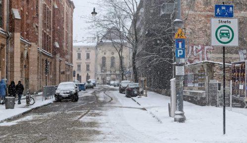 Krakov i Vroclav ponovo među 10 najzagađenijih gradova sveta, Poljaci tuže državu 4