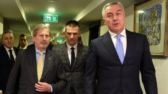 Zvaničnica EK: Crnoj Gori nije garantovano da će u EU pre Srbije 4