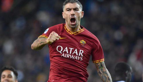 Kolarov produžio ugovor sa Romom do 2021. godine 9