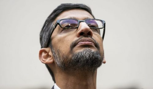 Šef 'Gugla' traži od EU 'uravnotežen pristup' regulisanju veštačke inteligencije 6