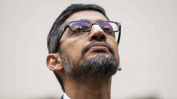 Šef 'Gugla' traži od EU 'uravnotežen pristup' regulisanju veštačke inteligencije 3