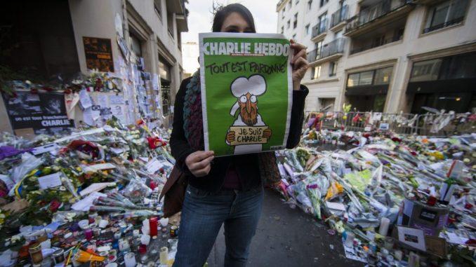 Pet godina od napada na redakciju Šarli ebdo 2