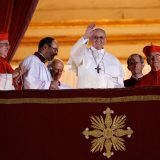 Papa otkazao misu zbog prehlade 5