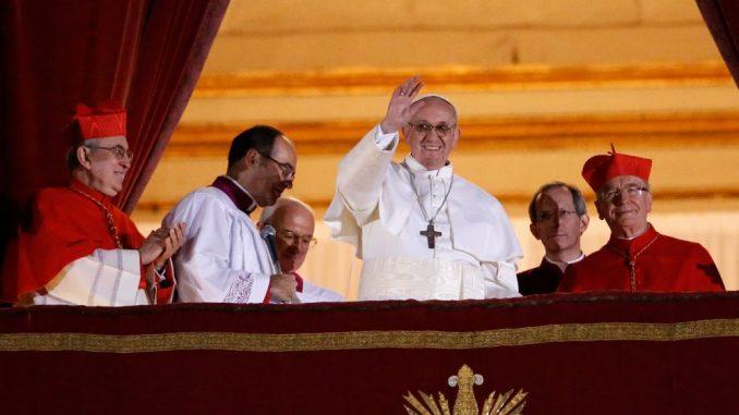 Papa Franja ide u posetu Malti 31. maja 2