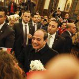 Egipatskom predsedniku počasni doktorat Univerziteta u Beogradu 12