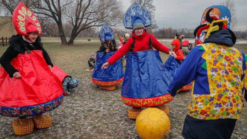 Kako je Božić proslavljen u svetu (FOTO) 5