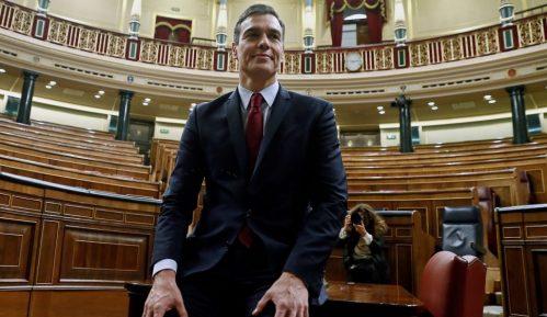 Parlament Španije izabrao Pedra Sančesa za premijera nove vlade 5