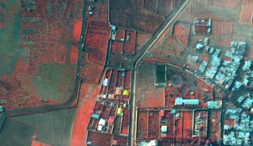 Istražuje se sedam mogućih uzoraka pada ukrajinskog aviona u Iranu 6