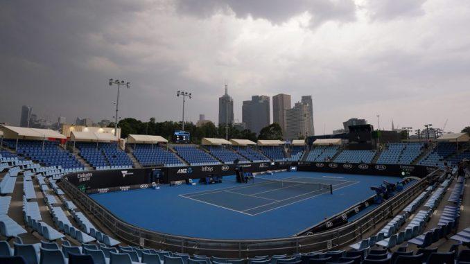 Direktor Australijan opena: Teniseri će i dalje igrati na tri osvojena seta 3