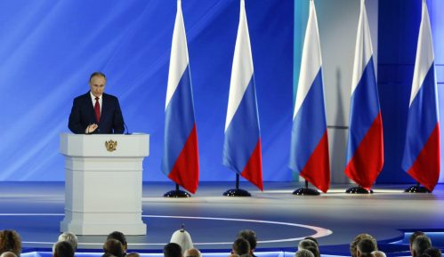 Putin: Ustavom zabraniti da visoki funkcioneri imaju i drugo državljanstvo 13