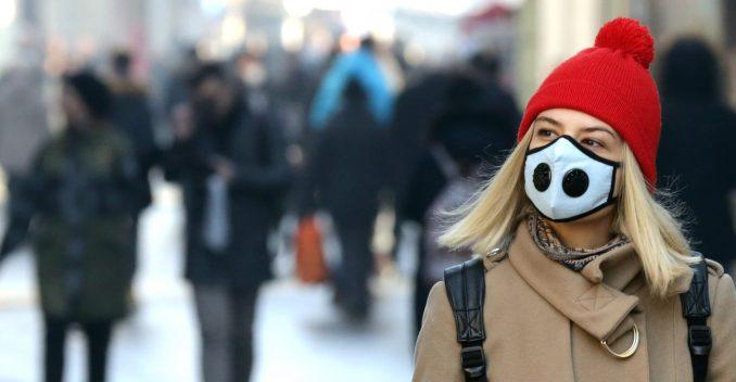 Stručnjak za kvalitet vazduha: Sarajevo '60-ih bilo deset puta zagađenije 1