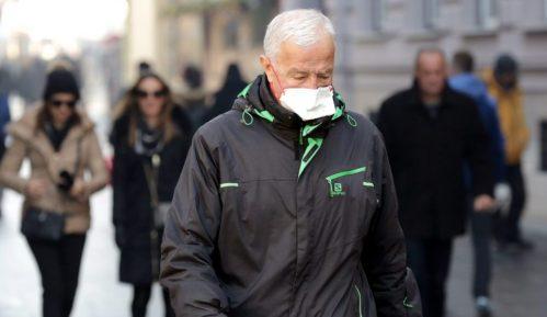 Svi građani Šapca dobijaju zaštitne maske 9