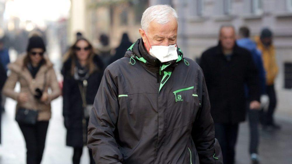 Stručnjak za kvalitet vazduha: Sarajevo '60-ih bilo deset puta zagađenije 3