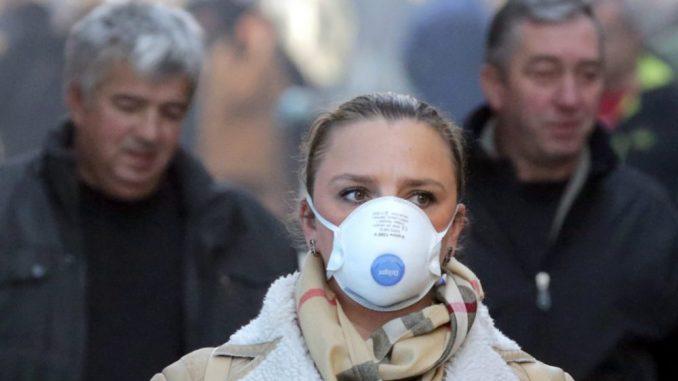 Sarajevo jutros grad sa najzagađenijim vazduhom na svetu, Beograd na 16. mestu 4