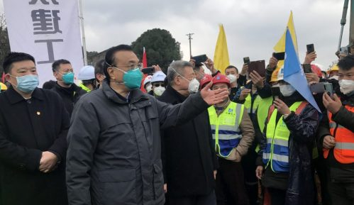 BBC: Kinezi priznali propuste u reakciji na korona virus 9