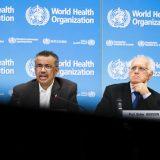 SZO: Mnogo više novozaraženih korona virusom u svetu nego u Kini u poslednja 24 časa 14